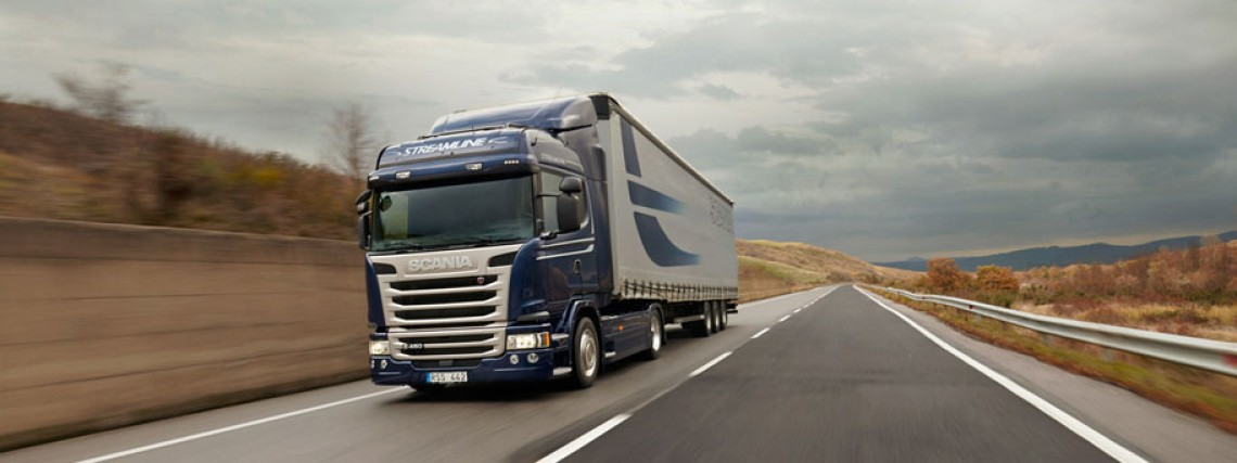 Scania kamioni