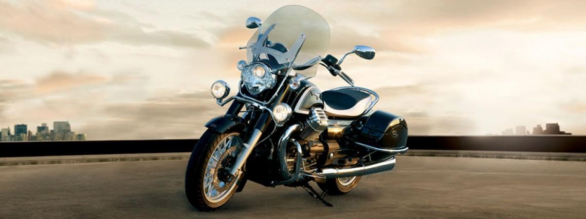Moto Guzzi motori