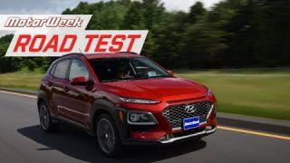 2018 Hyundai Kona | Road Test