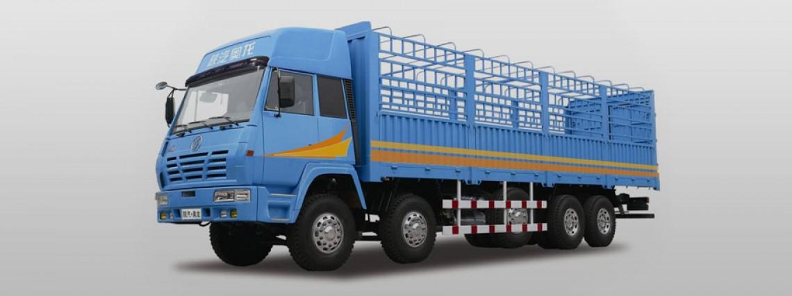Steyr kamioni