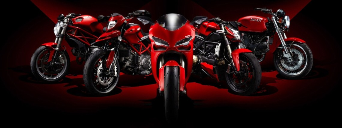Ducati motori