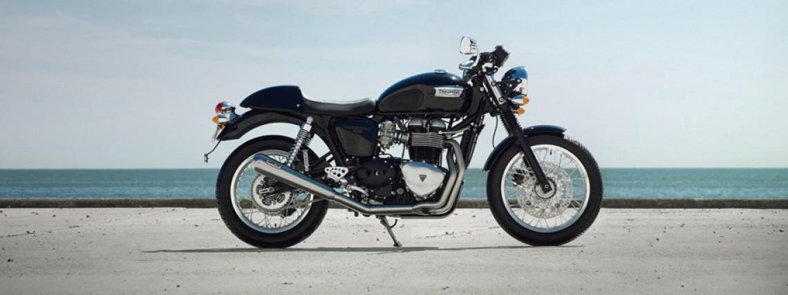 Triumph motori
