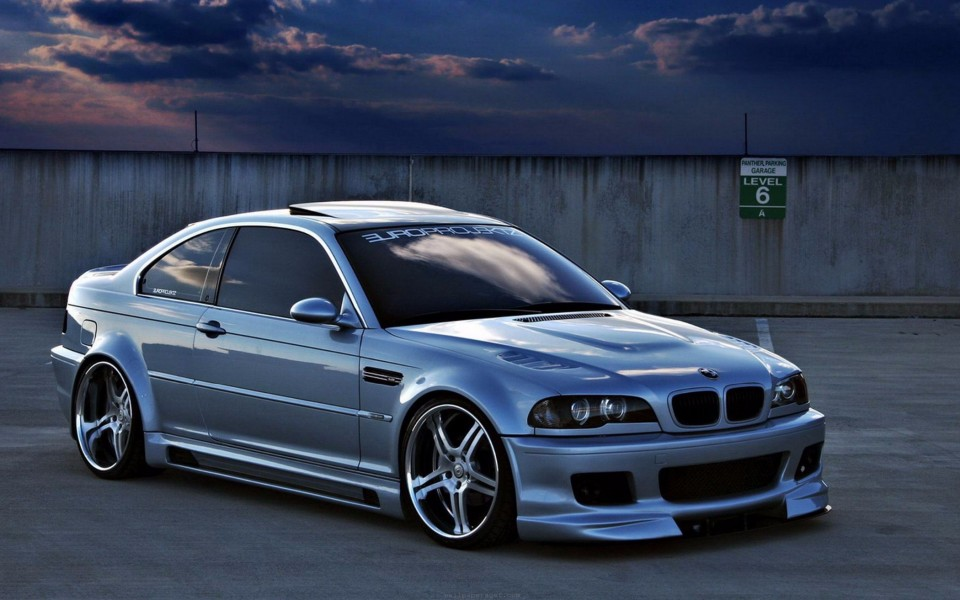 BMW 320ci Coupe tuning !!!