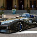 Bugatti 12.4 Atlantique Grand Sport koncept