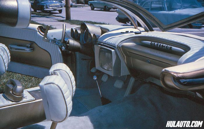Chevrolet Ultimus