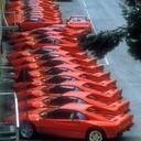 Ferrari 288 GTO - Ferrari fabrika (Maranello-Italy), 1984.