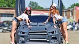 """Lada Samara """"Ajkula"""""""