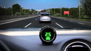 The Mobileye Features.